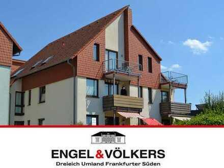 ENGEL & VÖLKERS Kapitalanlage in Egelsbach!