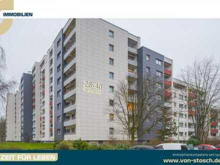 Ihr persönliches Wohnvergnügen - 4 Zi Eigentumswohnung in Pinneberg zu kaufen