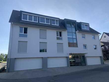 Mehrfamilienhaus 5 Zimmer Whg. Wohnung in stadtnaher Lage