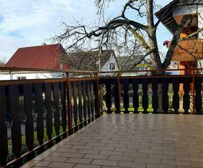 Wohnung am Ortsrand von Bühl