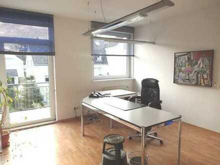 modern gestaltete Büro- / Praxis- / Kanzleiräume