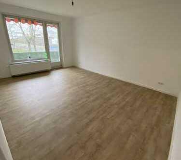 Praktische 2-Zimmer-Wohnung nahe Hanauer Landstraße *Erstbezug nach Sanierung*