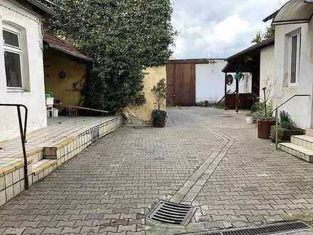 Charmante 3,5 ZKB Wohnung mit Hauscharakter