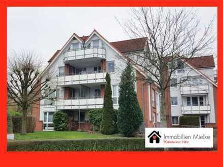 Wunderschöne 3 Zi- Maisonette-Wohnung in Schenefeld
