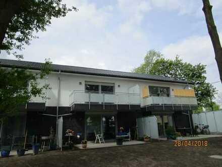 Altengerechte 2-Zimmer-Wohnung mit Balkon und EBK in Bremen Kattenesch