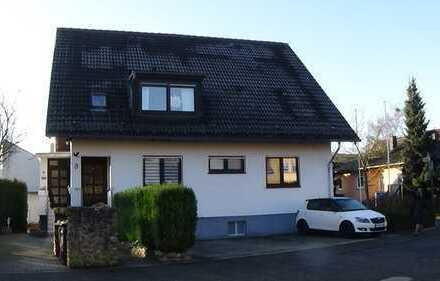 Bad Kreuznach/Guldental, Super Wohnlage! Top gepflegtes Wohnhaus ( 2 WE ) ausg. Dachstudio, Garage,