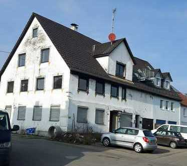 Wohnhaus in Aulendorf