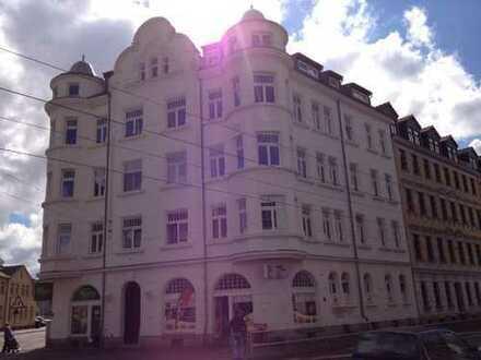 schöne 2 RW im Dachgeschoss / Schönefeld-Abtnaundorf - Gorkistraße 27