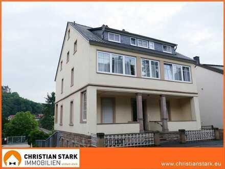 Schönes Apartment mit Terrasse in Bad Münster!