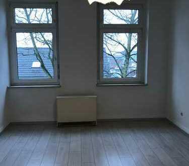 Frisch renovierte, ruhige 2-Zimmerwohnung, ideal für Singles