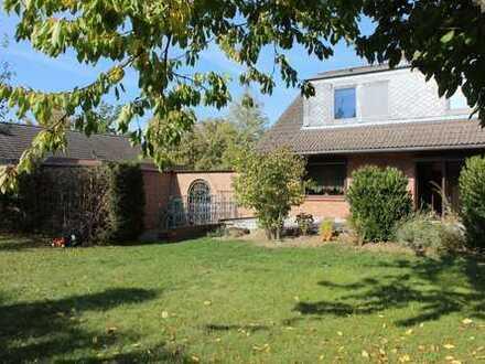 Freistehendes, repräsentatives 1-Familienhaus in bevorzugter Ortsrandlage Wolfenbüttels