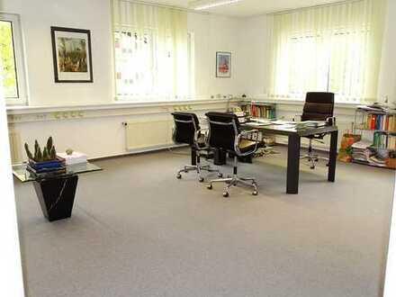 °°° Helle und großzügig aufgeteilte (und vermietete) Büro- und Wohnfläche in Wiesbaden-OT °°°