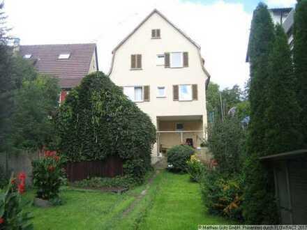 Das Haus für die große Familie mit zusätzlichem 650m² Garten