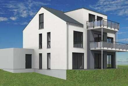 **Neubau mit Bodenseeblick** (Bezug 2.HJ 2020) EFH mit Einliegerwohnung