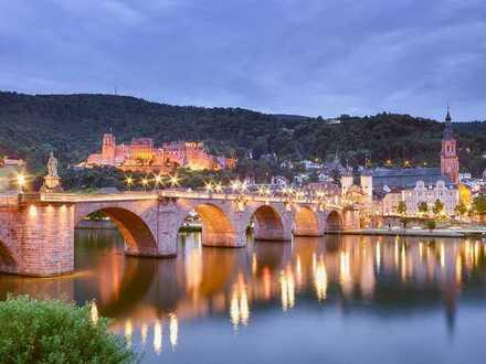 Gastronomiefläche in der Hauptstraße - der besten und frequentiertesten Lage Heidelbergs