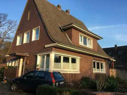 Großzügiges frisch renoviertes Haus mit Charme und Garten in zentraler Lage von Meppen