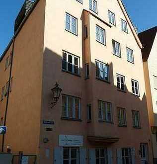 2 ZKB - wunderschön saniert - in Augsburger Altstadt (ID: ML/W4)