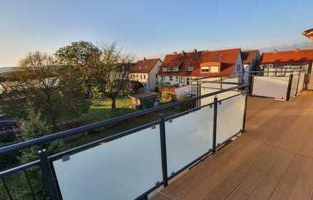 Sehr schöne 4 Zimmer Wohnung in Nörten-Hardenberg (NEUBAU) (mit Küche extra und 2 Badezimmer)