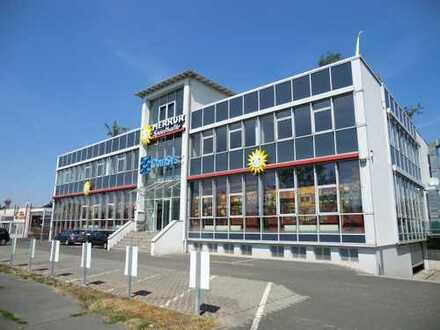 Profi Concept: Egelsbach, modernes großzügiges Büro mit Lagerfläche in guter Lage