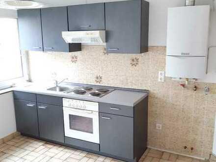 Helle 2 Zimmer Wohnung in Linden Süd mit Einbauküche