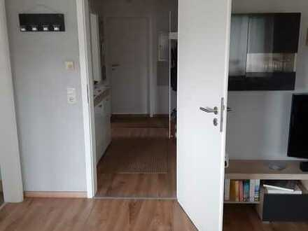 Exklusive, moderne 3 Zimmer Wohnung