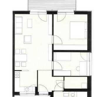 Tolle Neubauwohnung - perfekt für die kleine Familie!