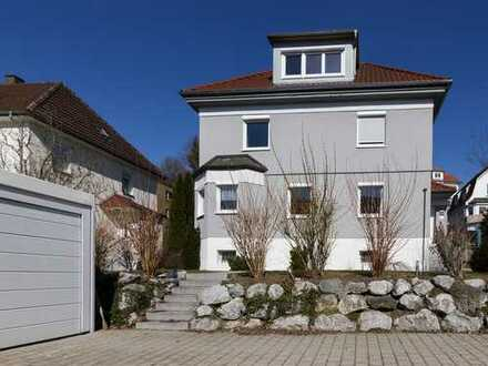 Energieeffizientes, top saniertes Stadthaus in Biberach
