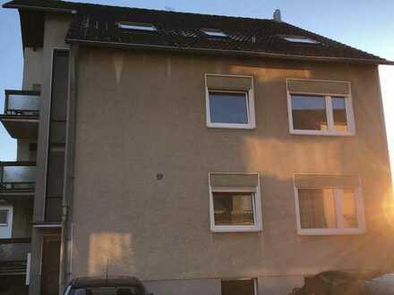 Helle 3-Zimmer-Wohnung in Leverkusen-Lützenkirchen