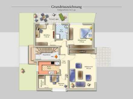 Solides, gepflegtes Zweifamilienhaus mit moderner Ausstattung im beliebten Stadtteil Wichlinghofen..