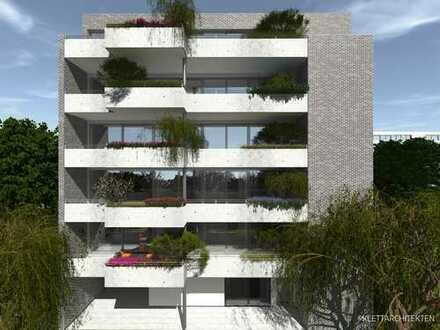 9 Eigentumswohnungen in einer Bauherrengemeinschaft
