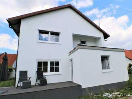 Gemütliches und Top-saniertes Einfamilienhaus mit Charme und Esprit wartet auf Sie! Ingolstadt!
