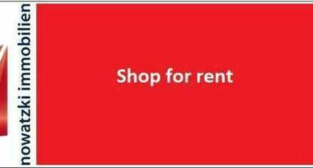 *** Mitten im Leben - Bestlage für Einzelhandel in Delmenhorst ***
