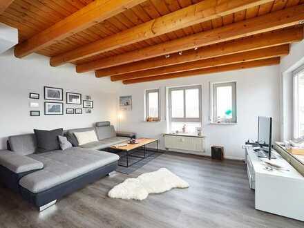 Maisonetter Wohntraum in neuwertigem Zustand!