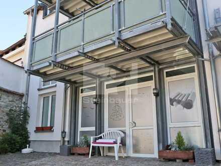 Kleiner, ebenerdiger Laden in ruhiger Lage von Bierstadt *Provisionsfrei *