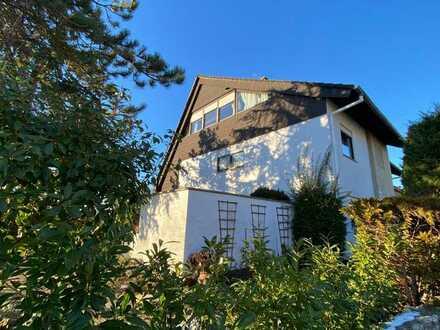 Schöne 6-Zimmer-Doppelhaushälfte in Gau-Algesheim in Toplage