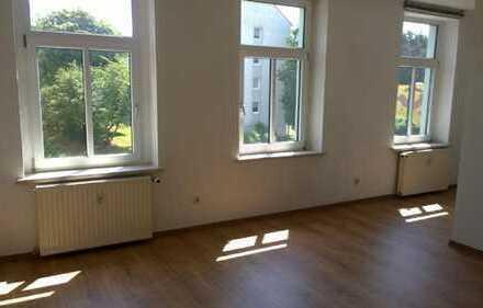 Schnuckelige, ruhige Wohnung in der beliebten Südvorstadt sucht Mieter!