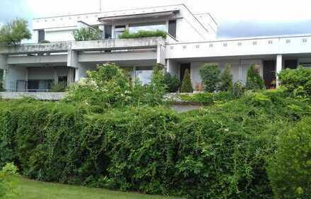 Ruhige Gartenwohnung in gesuchter Lage in Heidelberg-Süd (Konstanzer Straße) sucht netten Mieter