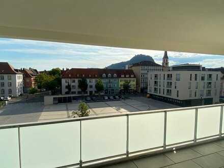 3-Zimmer-Penthouse-Wohnung in Singen (Hohentwiel)