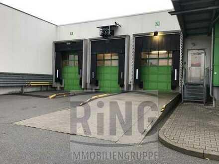 Produktions- / Lager- / Kühlhalle