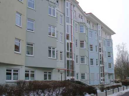 Neubauwohnung-barrierefrei, hell, renoviert, Balkon
