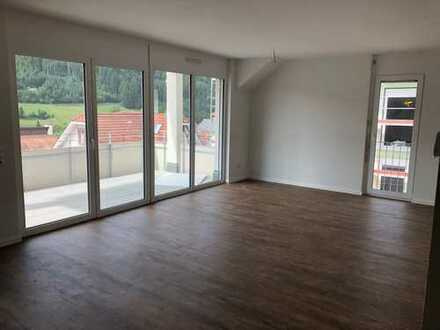 3 Zi. Wohnung in Seelbach zu vermieten 93 m², Seelbach, mit EBK, im 3. OG