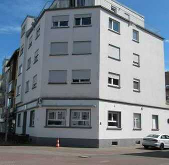 1-Zimmer-Wohnung direkt in der Innenstadt