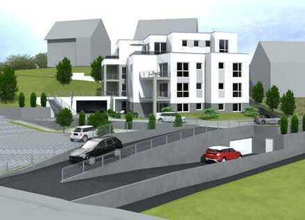 Gemütliche Souterrain-Wohnung mit Terrasse und Garten