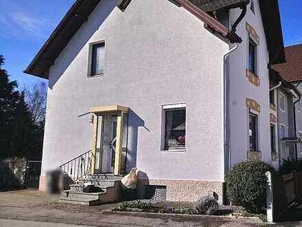 DHH in der bezaubernden Frundsbergstadt Mindelheim zum Verkauf