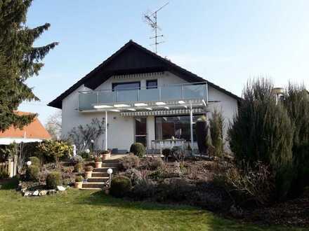 3-Zimmer-Dachgeschoß Wohnung in Nersingen-Unterfahlheim