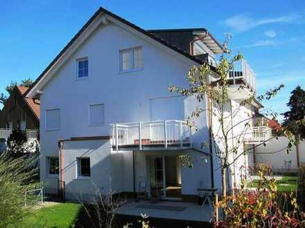 Moderne, sehr helle und geräumige 5 Zimmer-DG-Wohnung