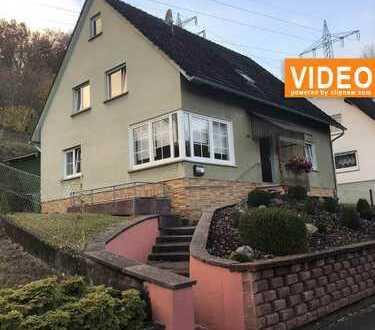 Ein Rohdiamant, der erstrahlen möchte - Einfamilienhaus in Eiterfeld