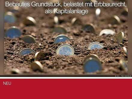Grund und Boden als Geldanlage/Kaufgrundstück mit Erbbaurecht in sehr schöner Lage von Borken