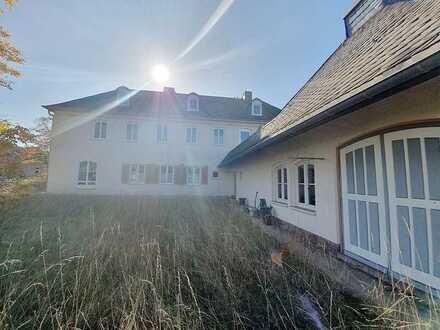 Gensingen – Unternehmervilla auf großem Grundstück!