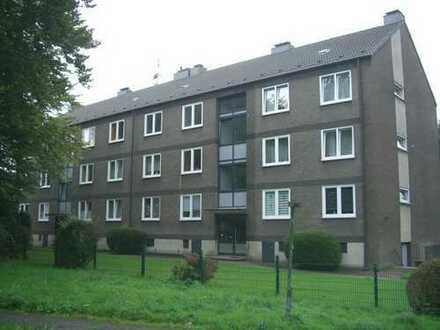 frisch renovierte Wohnung mit Balkon in gepfl. 6-Famlien-Doppelhaushälfte in Dortmund-Sölde